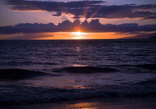 Kalepolepo Beach