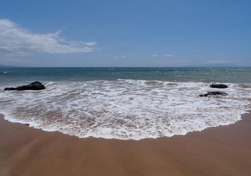 Kamaole Beach Parks I