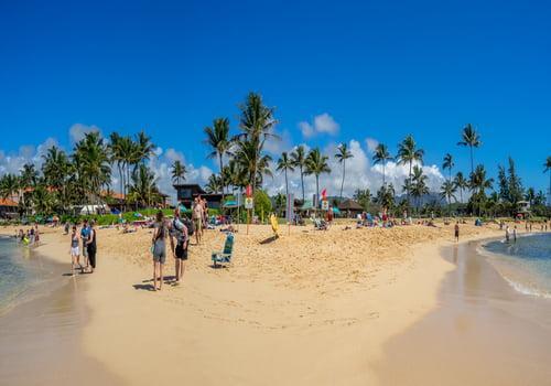 Poipu Beach2043