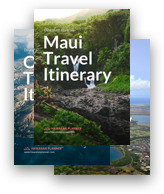 Hawaiian Itinerary