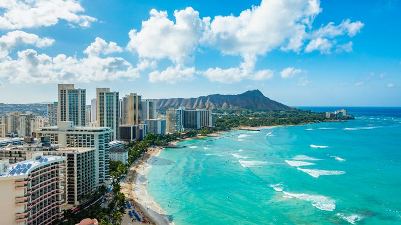 planning a trip to Hawaii vacation rental