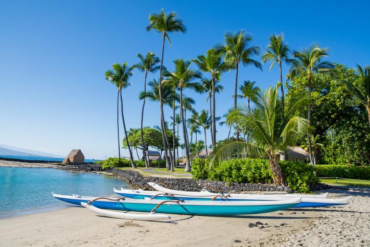 planning a trip to Hawaii Big Island Kailua Kona