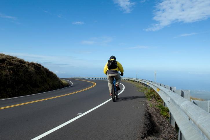 Bike The Mountain