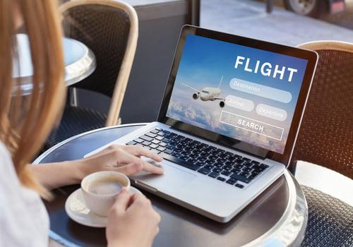 Book Weekday Flights