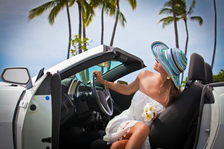 Don't Dismiss Car Rental Services