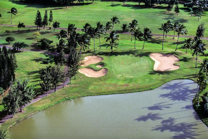 Hawaii Prince Golf Clu