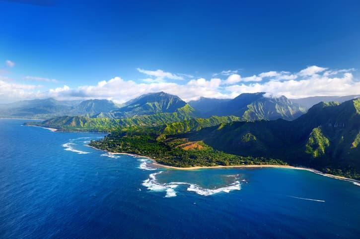 planning a trip to Hawaii helicopter tours