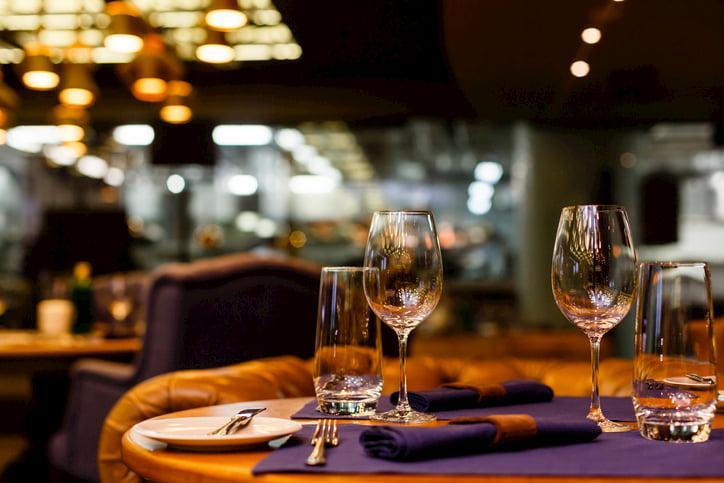 Kilauea Lodge Restaurants