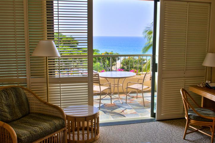 planning a trip to Hawaii ocean view