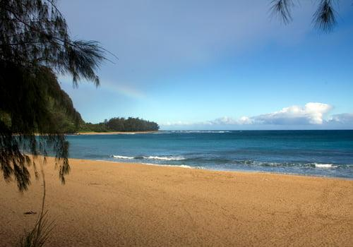 Poipu Beach Park