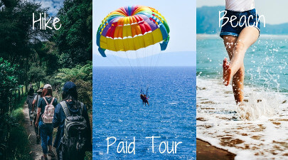 Adventure Money
