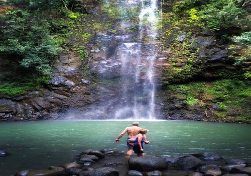 Top Five Best Waterfalls on Kauai