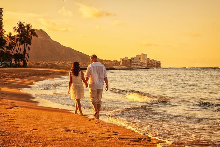 Don't Fixate Over Waikiki