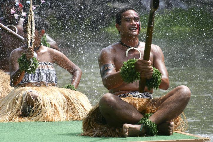 Tahitian