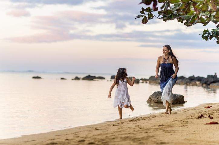 Fairmont Orchid Beach