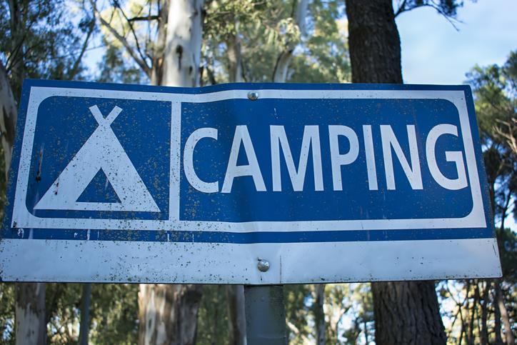 Camping Permits