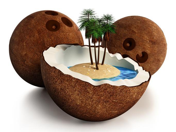 Pick Your Island