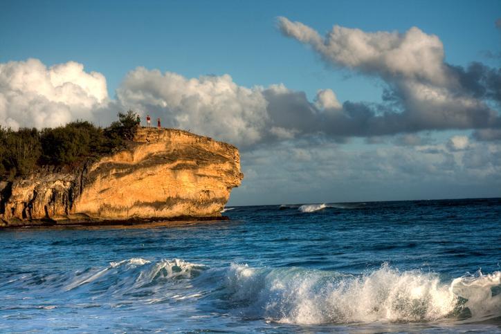 Shipwreck's Beach