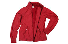 Packing for your home away from home - Jacket